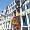Szkoła w Antibes Fasada (2)