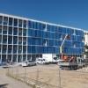 Szkoła w Antibes Fasada (5)