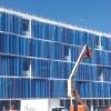 Szkoła w Antibes Fasada (6)