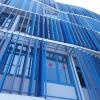 Szkoła w Antibes Fasada (7)