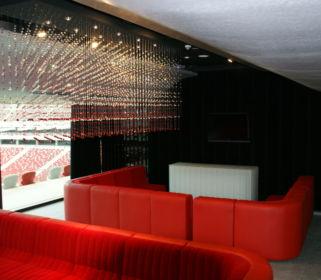 Stadion-Loża-Minge